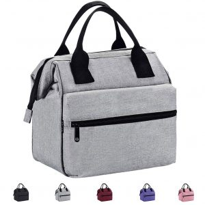 Srise Lunch Bag Insulated Lunch Box