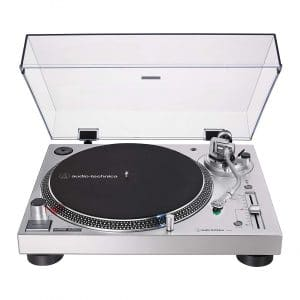 Audio-Technica Belt Drive Turntables