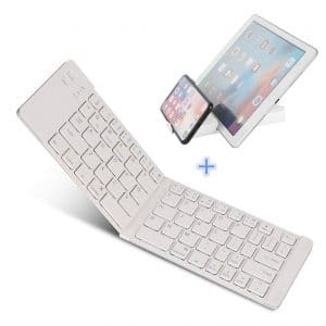 IKOS Foldable Bluetooth Keyboard