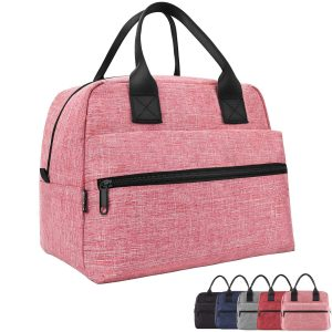 Easyfun Lunch Bags For Women & Men Insulated Lunch Box