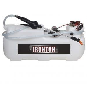 Ironton 12 Volt, 1 GPM, 8-Gallon Capacity ATV Spot Sprayer