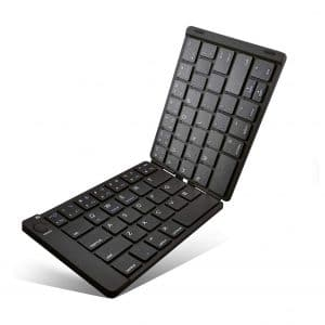 Joyzy Bluetooth Foldable Keyboard