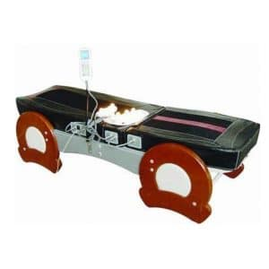 WP Jade Therapy Massage Bed Table