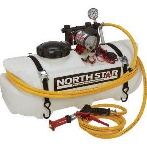 NorthStar 16-Gallon Capacity ATV Spot Sprayer