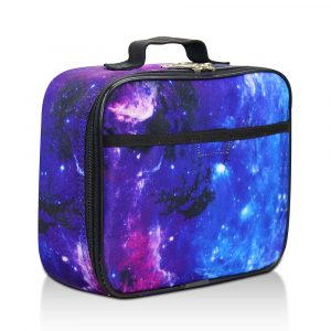 F FENRICI Galaxy Kids Lunch Box