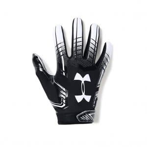 Under Armor Football Gloves
