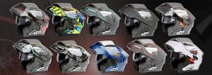 Bluetooth Helmets