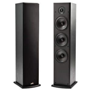 Polk Audio T50 Tower Speaker