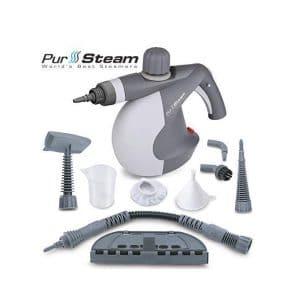 PurSteam-World' s-Best Steamers Handheld Steam Cleaner
