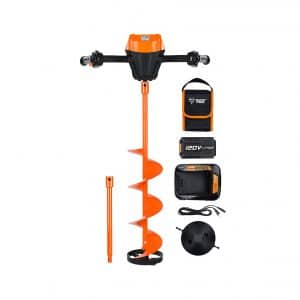 Trophy Strike 120V Cordless Ice Augers