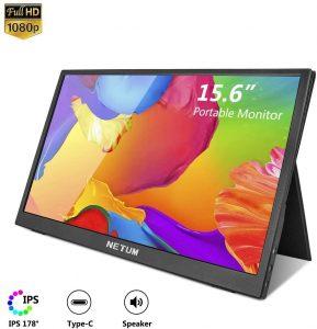 NETUM Portable Monitor for Laptops