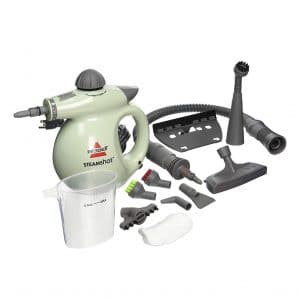 BISSELL 39N7A/39N71 Deluxe Steam Hard-Surface Cleaner
