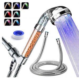 PRUGNA LED Shower Head