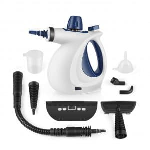 MOSCHE Multi-Purpose Handheld Steam Cleaner