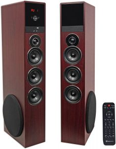 Rockville Home Theater System
