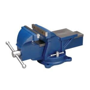 Wilton 6-Inches Jaw Width Bench Vise
