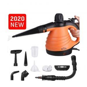 SIMBR Multipurpose Handheld Steam Cleaner