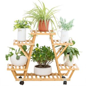 COPREE Plant Stand Rack