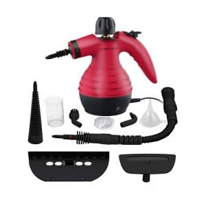 Comforday Upgrade Handheld Steam Cleaner