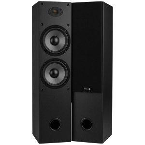Dayton Audio 2-Way Tower Speaker