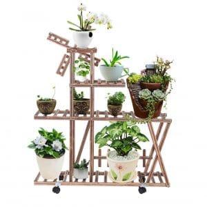 XEDOU Plant Stand Rack