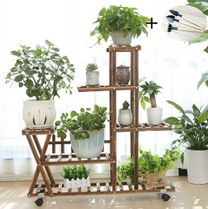 YOUFANG Plant Stand Rack