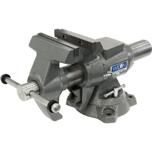 550P 5.5-Inches 360-Degrees Multi-Purpose Bench Vise