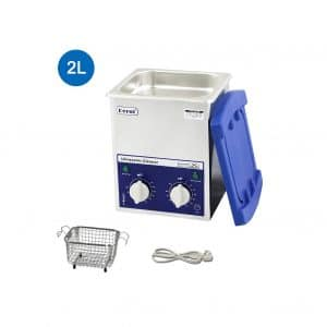 Drizzle Ultrasonic 2L Heater Cleaner