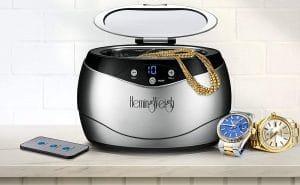 Jewelry Cleaner Machines