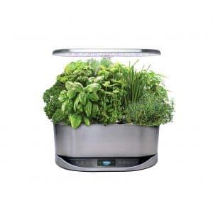 AeroGarden Bounty Elite Indoor Garden Kit