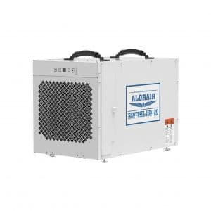 AlorAir Sentinel 120 Pints Basement Dehumidifier