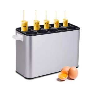 QYY Electric Automatic Sausage Cooker Hot Dog Maker
