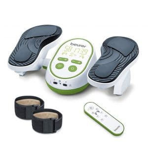 Beurer Vital Legs Foot and Leg Circulation Booster