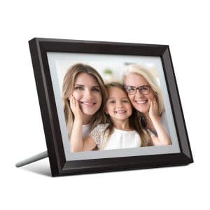 Dragon Touch Digital Picture Frame 10-Inches