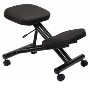 Boss Office Products Ergonomic Kneeling Chair