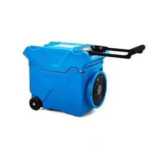 MOUNTO 80 Pints Commercial Basement Dehumidifier