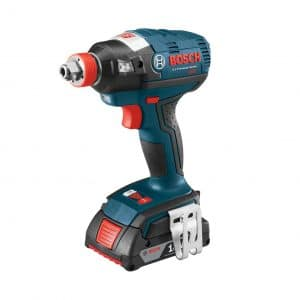 Bosch Cordless Lithium-Ion Brushless Impact Wrench