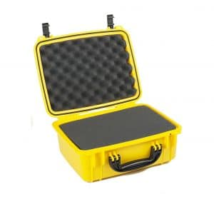 Seahorse Protective Case with Foam- SE-520F