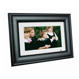 Sungale 7-Inches Digital Photo Frame