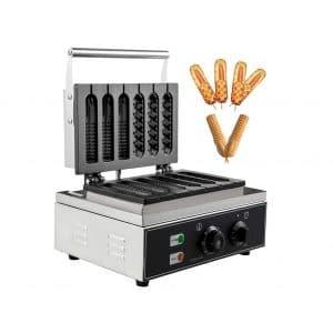 VBENLEM Stainless Steel Hot Dog Maker