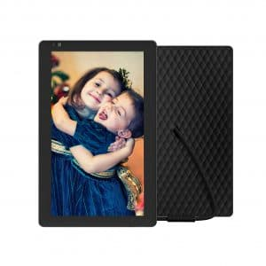Nixplay Seed 10-Inches Wi-Fi Digital Photo Frame