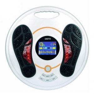 OSITO Foot Circulation Stimulator