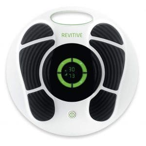 #8. Revitive Foot Circulation Medic Stimulator