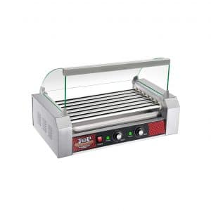 Great Northern 18-Hot Dog 1400W Grilling Machine