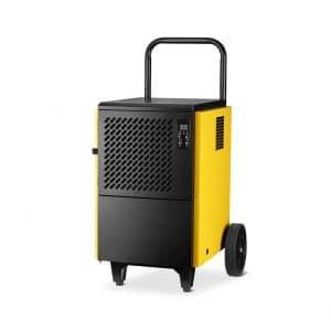 RZH 110L Commercial Intelligent Dehumidifier