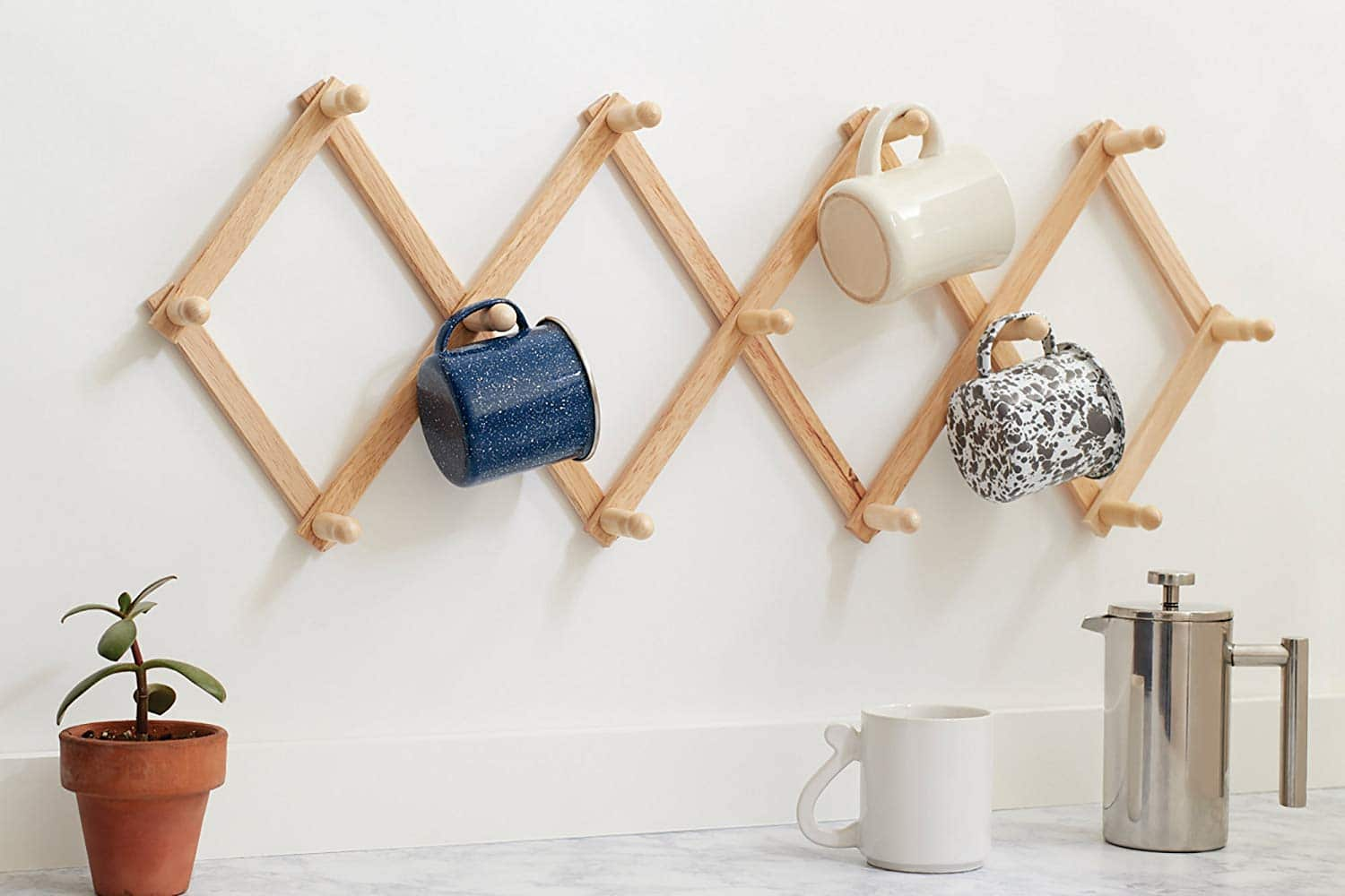 Top 10 Best Wall Mounted Cup Holders In 2021 Reviews Guide