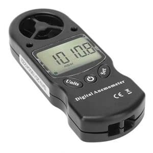 ZYL-YL Measuring Tester Digital Anemometer