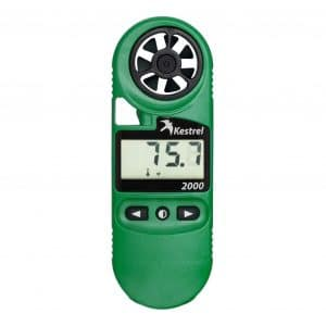 Kestrel Pocket Wind Anemometer