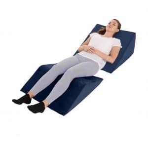 AllSett Health Two Separate Memory Foam Pillow