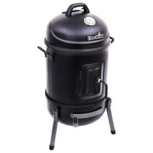 Char-Broil Bullet Charcoal Smoker 16 Inches